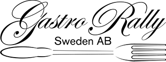 GastroRally logo